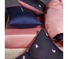 Комплект постельного белья Сатин Премиум CPA006 Евро наволочки 50-70