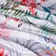 Комплект постельного белья Сатин Премиум CPA005 Евро наволочки 50-70