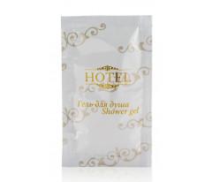 """ОПТ Гель для душа """"Hotel"""" (флопак) 10 мл./500"""
