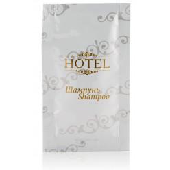 "ОПТ Шампунь ""Hotel"" (флопак) 10 мл./500"
