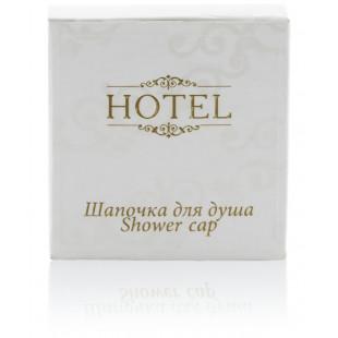 """Шапочка для душа в картоне, серия """"Hotel""""/300 шт."""