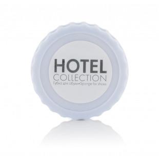 """Hotel collection"" губка для обуви круглая/400/200"