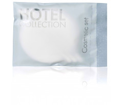 """Hotel collection"" косм. набор палочки+диски+пилочка (пакет)/500"
