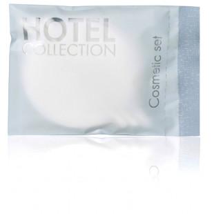 """Hotel collection"" косм. набор палочки+диски+пилочка (пакет)/500"