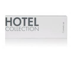 """ОПТ """"Hotel collection"""" косм. набор палочки+диски+пилочка (картон)/300"""