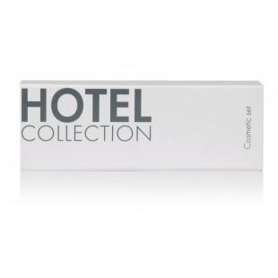 """Hotel collection"" косм. набор палочки+диски+пилочка (картон)/300"