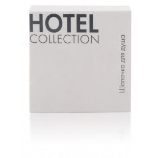 """Hotel collection"" шапочка д/душа (картон)/250"