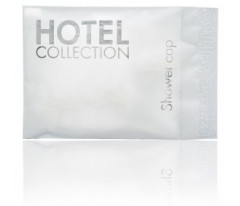 """Hotel collection"" шапочка д/душа (пакет)/500"