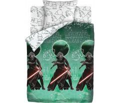 КПБ 1.5 САТИН  Star Wars Neon (70х70) рис. 8958-1/8959-1 Созвездия