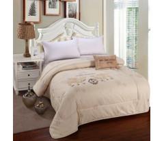 Одеяло Верблюжий Пух Classic 1,5 спальное