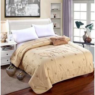 Одеяло Верблюжий Пух Premium 1,5 спальное