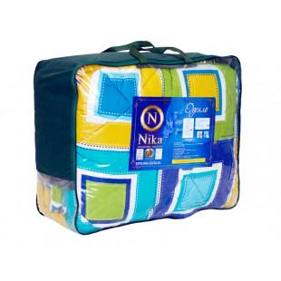 Одеяло «Nika» Овечья шерсть 140x205
