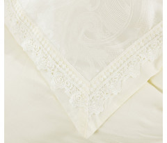 "Жаккард с вышивкой ""Ситрейд"" H042-5"