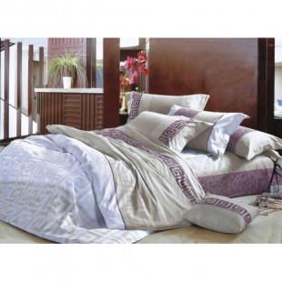 Комплект постельного белья из сатина Valtery C-105