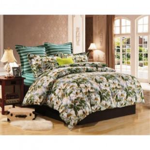 Комплект постельного белья из сатина Valtery C-180