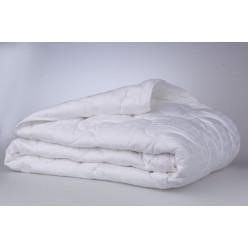 """Одеяло """"Лебяжий пух"""" верх -микрофибра"""