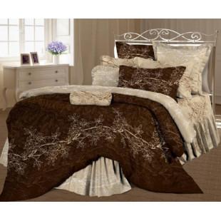 Комплект постельного белья «Сиена»