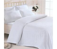 ОПТ Комплект постельного белья бязь беленая, ГОСТ, плотность 250 г/м опт