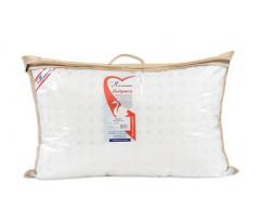 Подушка «Лебяжий пух» верх -полиэстер