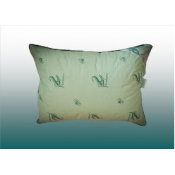 Подушка «Эвкалипт», материал верха - сатин